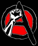 Anarchism Fist