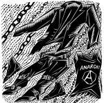 Anarchy Black