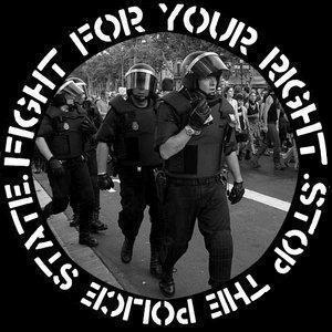 Fight The Police State