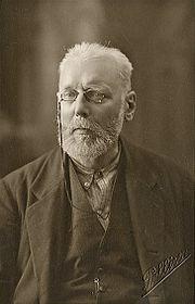 Max Nettlau